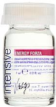 Perfumería y cosmética Tratamiento prevención caída con vitalproline system y enebra - Vitality's Intensive Energy Forza