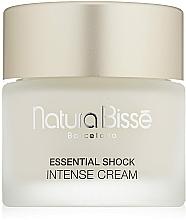 Perfumería y cosmética Crema facial intensiva con vitamina C, E y F - Natura Bisse Essential Shock Intense Cream