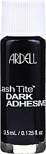 Perfumería y cosmética Pegamento para pestañas postizas individuales, transparente - Ardell LashTite Adhesive For Individual Lashes Adhesive Clear