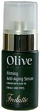 Perfumería y cosmética Sérum facial antiedad enriquecido con aceite de oliva - Frulatte Firming Anti-Aging Serum
