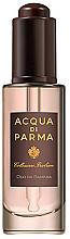 Perfumería y cosmética Acqua di Parma Colonia Collezione Barbiere - Aceite de afeitar