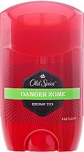Perfumería y cosmética Desodorante stick - Old Spice Danger Zone Deodorant Stick
