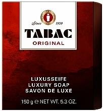 Perfumería y cosmética Maurer & Wirtz Tabac Original - Jabón perfumado con glicerina