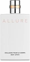 Chanel Allure - Loción corporal perfumada — imagen N1