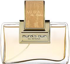 Perfumería y cosmética Mural De Ruitz Mural`s Own - Eau de parfum