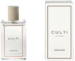 Perfumería y cosmética Ambientador perfumado con aroma cítrico - Culti Milano Room Spray Aramara