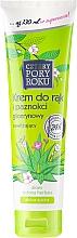 Crema de manos y uñas con extracto de aloe para pieles secas - Pharma CF Cztery Pory Roku Hand Cream — imagen N1