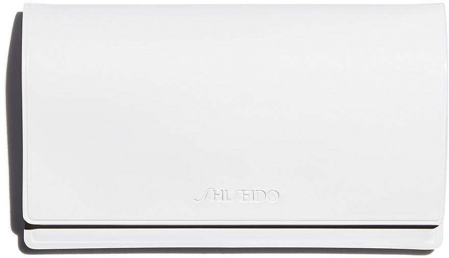 Toallitas faciales matificantes - Shiseido Oil-Control Blotting Paper — imagen N2