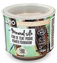 Perfumería y cosmética Recarga de polvo facial suelto mineral - ZAO Mineral Powder Refill