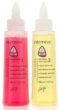 Perfumería y cosmética Tratamiento queratinizante post color para uso profesional - Vitality's Aqua After-colour Keratin Treatment