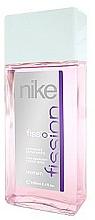 Perfumería y cosmética Nike Fission Woman - Desodorante