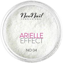 Perfumería y cosmética Polvo efecto brillo para uñas - NeoNail Professional Prah Arielle Effect