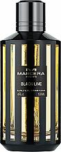 Perfumería y cosmética Mancera Black Line - Eau de parfum