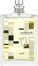 Perfumería y cosmética Escentric Molecules Escentric 05 - Eau de toilette