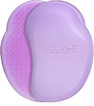 Perfumería y cosmética Cepillo para cabello compacto, lila - Tangle Teezer The Original Fine & Fragile Pink Dawn