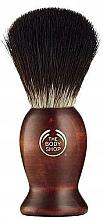 Perfumería y cosmética Brocha de afeitar de madera - The Body Shop Men's Wooden Shaving Brush