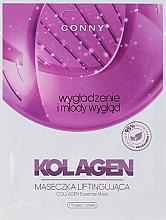 Perfumería y cosmética Mascarilla facial con colágeno - Conny Collagen Essence Mask