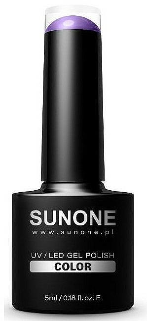 Esmalte gel de uñas, UV/LED - Sunone UV/LED Gel Polish Color