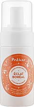 Perfumería y cosmética Espuma facial micro-peeling con oliva de Siberia - Polaar Eclat Boreal Northern Light Micro-Peeling Foam