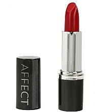 Perfumería y cosmética Barra de labios - Affect Cosmetics Satin Lipstick