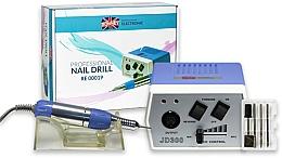 Perfumería y cosmética Torno de uñas profesional, RE 00019 - Ronney Profesional Nail Drill