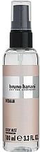 Perfumería y cosmética Bruma corporal perfumada con aroma a fresia y melocotón - Bruno Banani Woman
