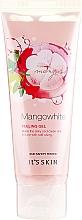 Perfumería y cosmética Gel exfoliante facial con mangostán & papaya - It's Skin MangoWhite Peeling Gel