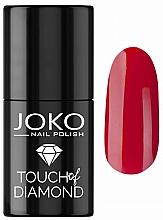 Perfumería y cosmética Esmalte de uñas, efecto gel - Joko Gel Touch of Diamond