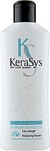 Perfumería y cosmética Champú hidratante con queratina y proteínas de trigo - KeraSys Hair Clinic Moisturizing Shampoo