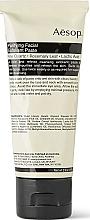 Perfumería y cosmética Pasta facial exfoliante con aceites de romero y lavanda - Aesop Purifying Facial Exfoliant Paste
