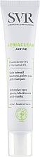 Perfumería y cosmética Tratamiento intensivo antiacné con gluconolactona - SVR Sebiaclear Active