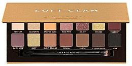 Perfumería y cosmética Paleta sombras de ojos - Anastasia Beverly Hills Soft Glam