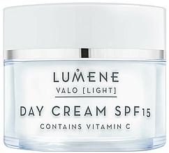 Perfumería y cosmética Crema de día con vitamina C, SPF15 - Lumene Valo Vitamin C Day Cream SPF15