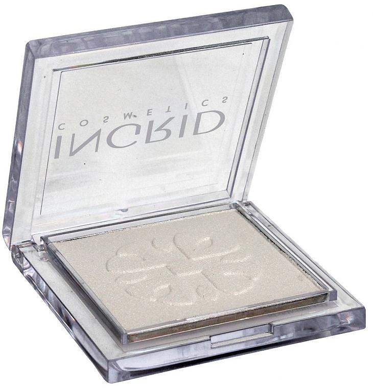 Iluminador facial - Ingrid Cosmetics Candy Boom Frozen Sugar Highlighter Powder
