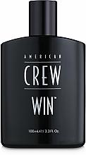 Perfumería y cosmética American Crew Win - Eau de toilette