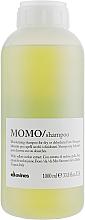 Perfumería y cosmética Champú hidratante con extracto de melón - Davines Moisturizing Revitalizing Shampoo