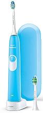 Perfumería y cosmética Cepillo dental eléctrico sónico, azul - PHILIPS Sonicare HX6212/87