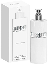 Perfumería y cosmética Gianfranco Ferre Gieffeffe Bianco Assoluto - Eau de toilette