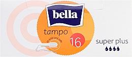 Perfumería y cosmética Tampones 16 uds. - Bella Bella Premium Comfort Super Plus Tampo