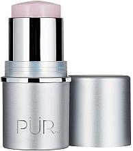 Perfumería y cosmética Prebase para contorno de ojos perfeccionadora e iluminadora - Pur HydraGel Lift 360° Eye Perfecting Primer
