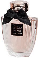 Perfumería y cosmética Linn Young Plaisir de Vivre - Eau de parfum
