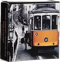 Perfumería y cosmética Jabón artesanal de limón - Essencias De Portugal Living Portugal Electrico De Lisboa Jasmine