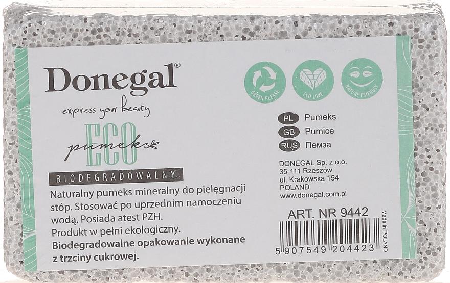 Piedra pómez, 9442 - Donegal