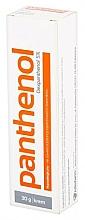 Perfumería y cosmética Crema regeneradora de rostro y cuerpo irritados a base de panthenol 5% - Aflofarm Panthenol 5% Cream