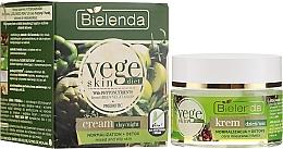 Perfumería y cosmética Crema facial detox con prebiótico - Bielenda Vege Skin Diet