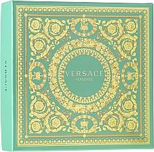 Perfumería y cosmética Versace Versense - Set (eau de toilette/formato viaje/30ml + loción corporal/50ml)