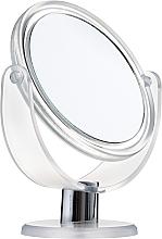 Perfumería y cosmética Espejo cosmético de doble cara, 4538 - Donegal