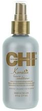 Perfumería y cosmética Acondicionador reconstructor con aceite de jojoba, sin aclarado - CHI Keratin Weightless Leave in Conditioner