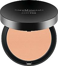Perfumería y cosmética Polvos compactos veganos, acabado mate - Bare Escentuals Bare Minerals Performance Wear Pressed Powder Foundation