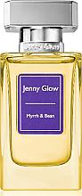 Perfumería y cosmética Jenny Glow Myrrh & Bean - Eau de parfum